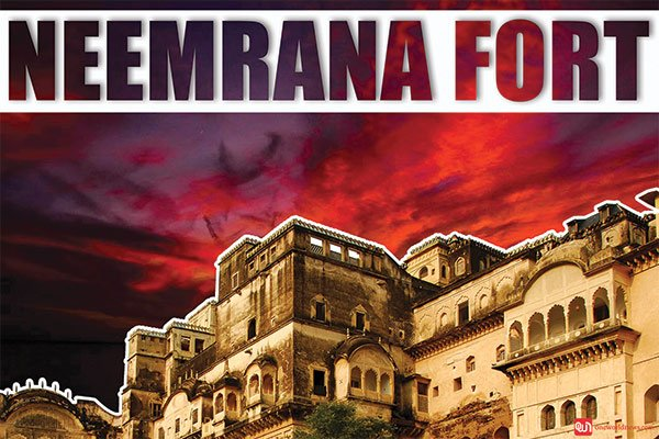 NEEMERANA-FORT