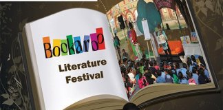 bookaroo-literature-festival 2018