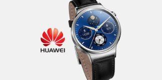 smartwacth - Huaweii
