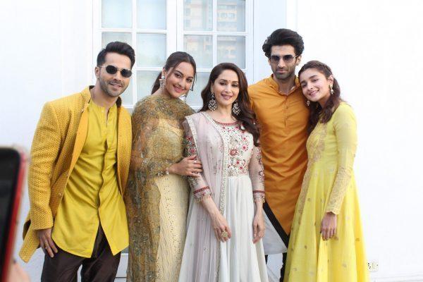 Kalank Star cast