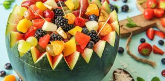 which fruits to eat in summer