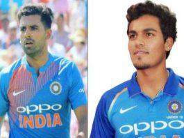 third T20 against West Indies