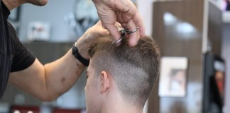 -5 important tips to keep men's hair healthy