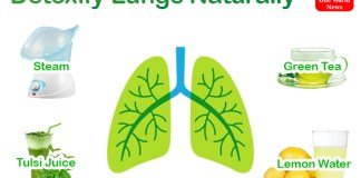 naturally detoxify your lungs