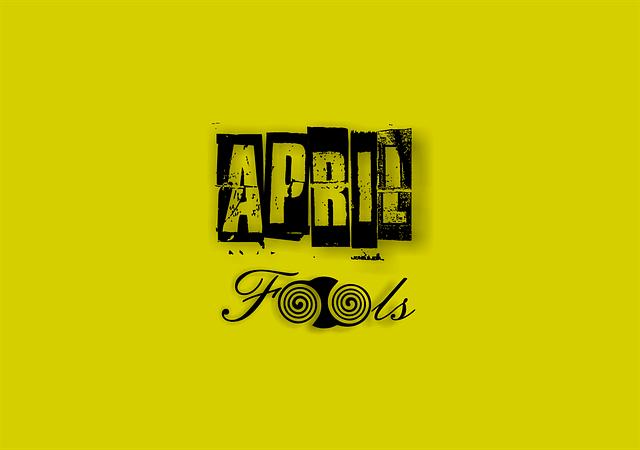 april fool pranks ideas