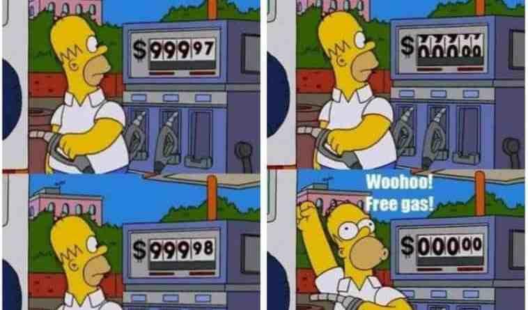 crude oil price memes