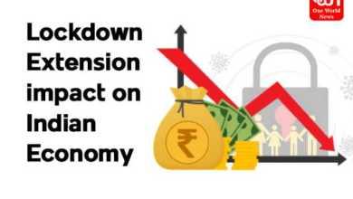 lockdown impact on economy