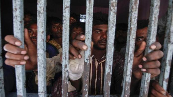 why countries are releasing prisoners amid coronavirus