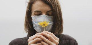loss of smell due to coronavirus