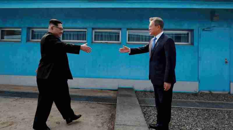 north korean and south korea communication