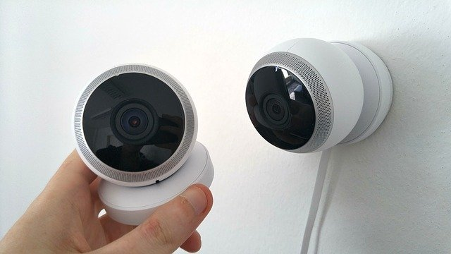 ip cameras useful for office