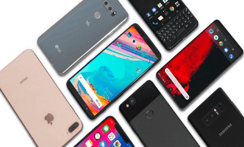 exporter of mobile phones