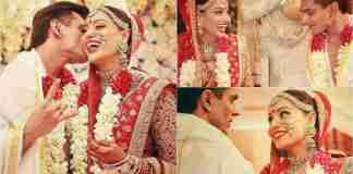 bollywood actors who married twice