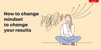 how to change mindset