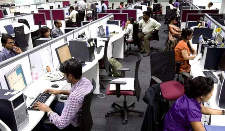 work culture in india