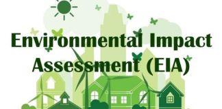 environmental impact assessment notification 2020