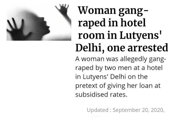 gender based violence in india