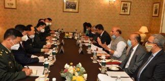 china india border dispute latest news