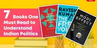 books on indian politics
