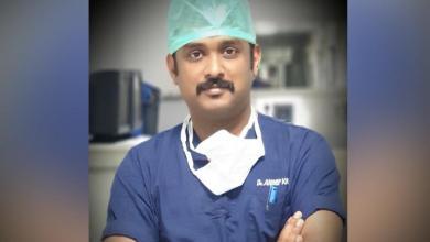 Dr Anoop Krishna
