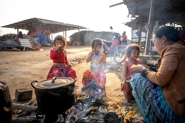 World Poverty Eradication Day