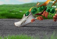 reebok plant based shoes