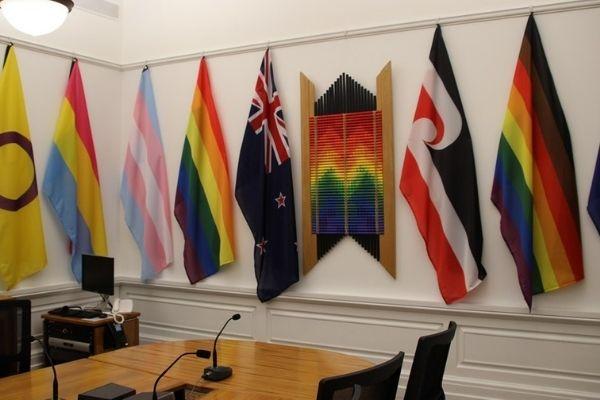 rainbow parliament nz