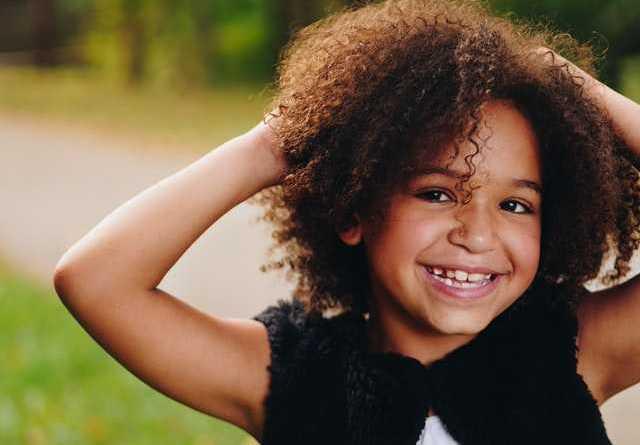 how to improve children immunity