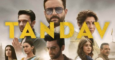 Tandav Controversy Row: Other movies and series which faced backlash