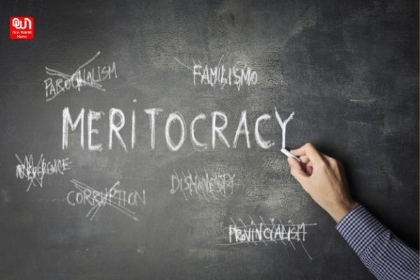 What is Meritocracy