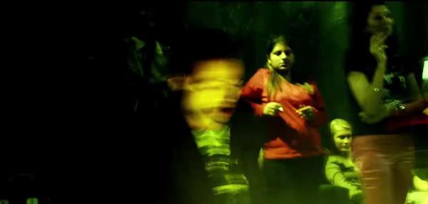 Cinematic Frames from Hindi Cinema