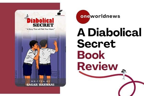A Diabolical Secret