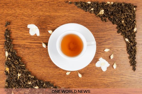 tea startups