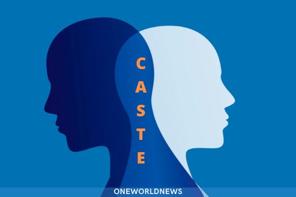 caste divide
