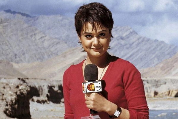 Bollywood actors who played journalists on-screen