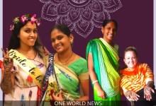 Sonali, Mehndi Artist