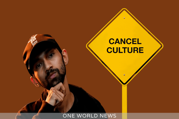 Internet's Cancel Culture and Intolerance make the Content Industry vulnerable
