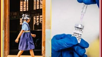 How Will government vaccinate children?
