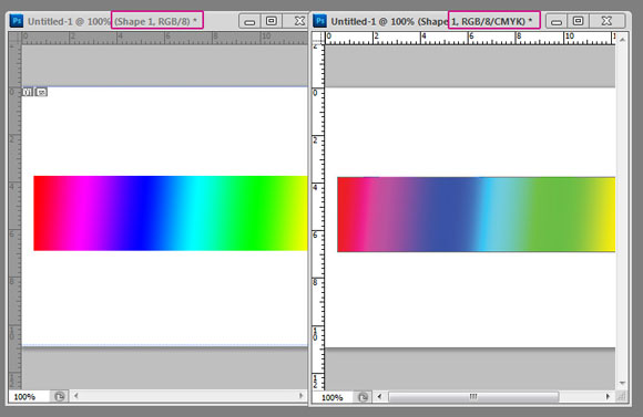 colors-test 8 Photoshop Tricks I Wish I Knew When I Was a Student
