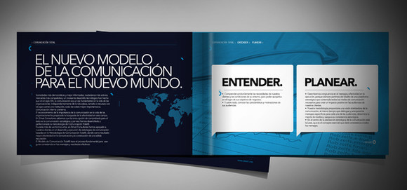 40 Unique And Beautiful Examples Of Brochure