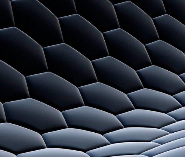 Abstract Hexigons