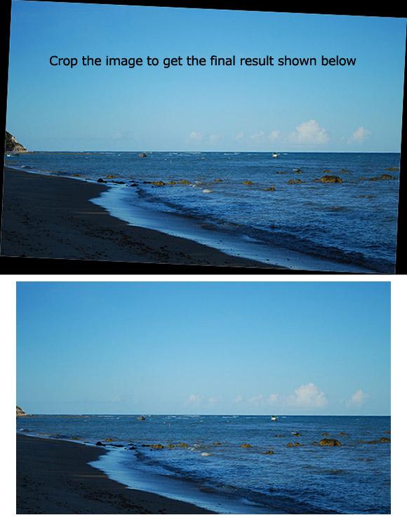 3-straighten-horizon-result 10 Photoshop Quick Tips to Improve Your Workflow