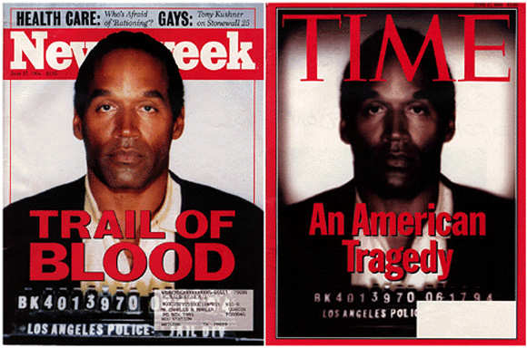 oj-simpson-time 13 Common Photoshop Mistakes and Malpractices with Remedies