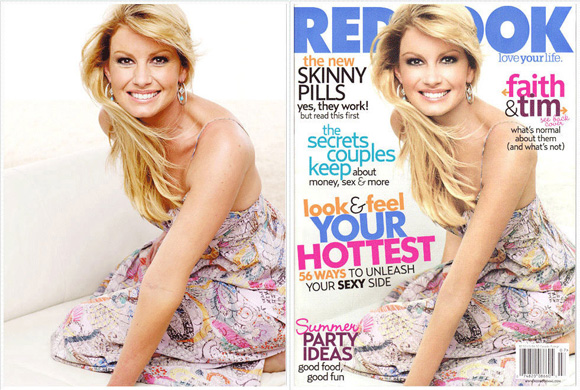 photoshop-celebrities 13 Common Photoshop Mistakes and Malpractices with Remedies