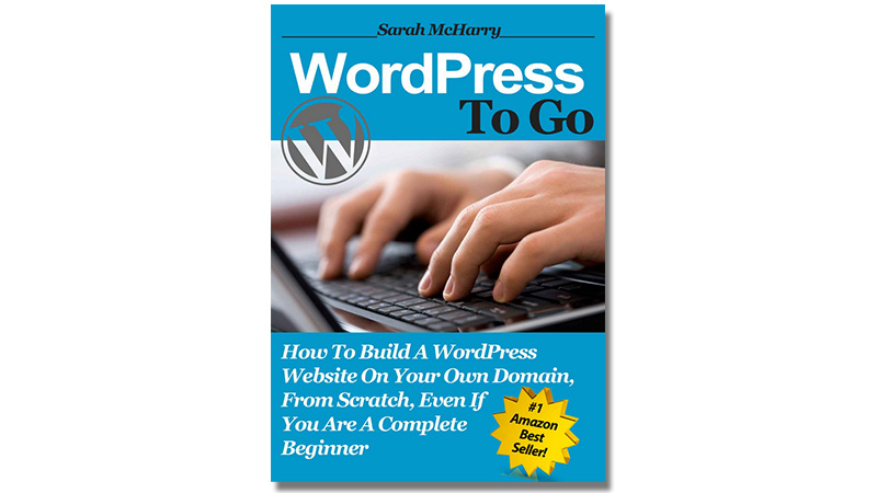10-WordPresstoGo How to Research Your Golden Topic for Your Next eBook