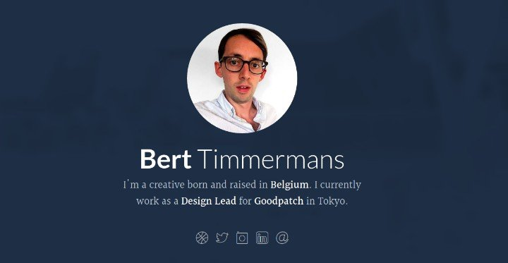 Bert-Timmerman Contact Us Page Best Practices with 22 Fantastic Examples
