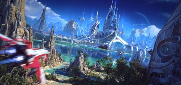 Breathtaking Examples Of Sci-fi Art Deviant