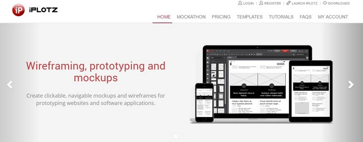 iplotz The Importance Of Wireframes In Web Design And 9 Tools To Create Wireframes