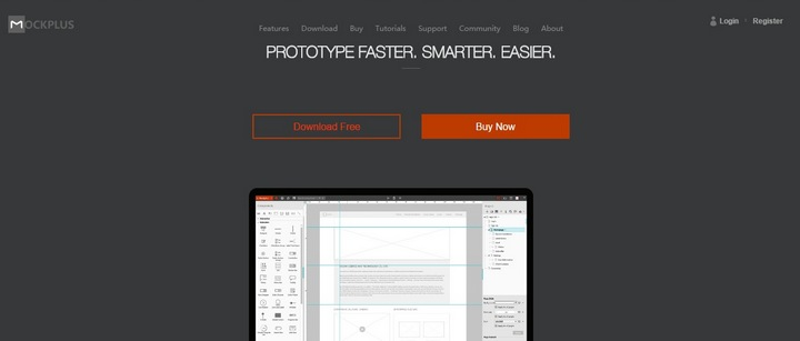 mockplus The Importance Of Wireframes In Web Design And 9 Tools To Create Wireframes