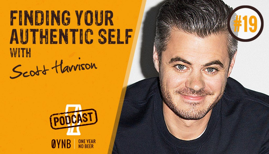 Finding Your Authentic Self | OYNB Podcast 019